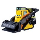 Disney Planes Fire and Rescue Smoke Jumpers Drip Vehicle