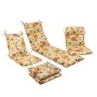 Outdoor Cushion & Pillow Collection - Corona