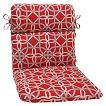 Outdoor Round Edge Chair Cushion  - Keene