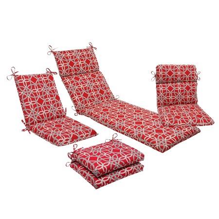 Outdoor Cushion & Pillow Collection Keene Tar