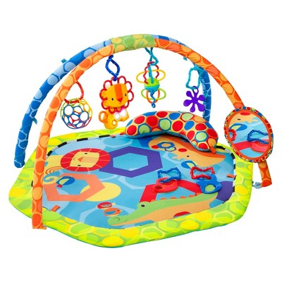 Oball™ Play O Lot Activity Gym