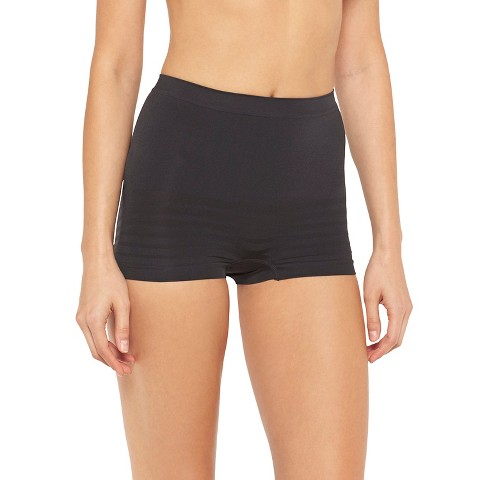 Maidenform® Self Expressions® Women's Seamless Boyshorts 242