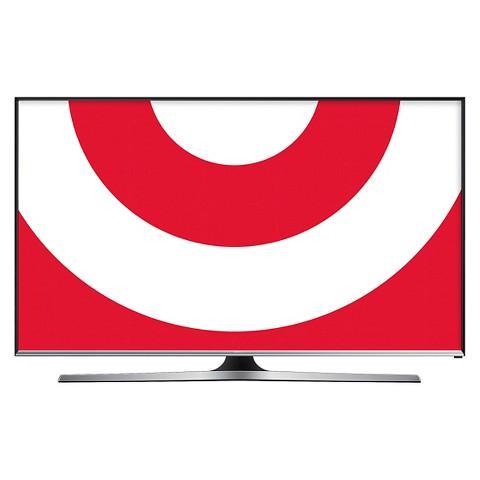 "Samsung 48"" Class 1080p 60Hz LED Smart HDTV - Black (UN48J5500AFXZA)"