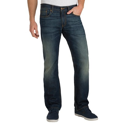 Denizen® Men's Low Bootcut Fit Jeans