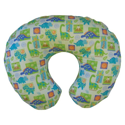 Boppy Designer Nursing Pillow Slipcover - Dinosaur Days