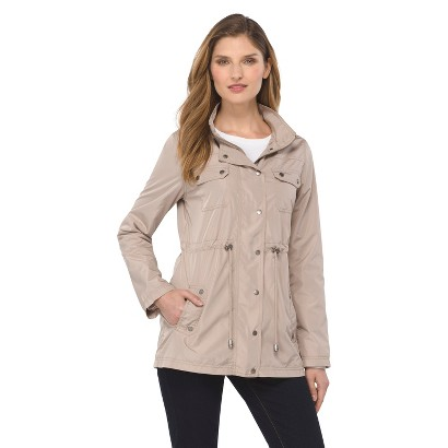 Women's Rain Anorak Jacket