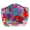 Disney Princess Palace Pets Beauty and Bliss Ariel's Kitty Treasure Playset