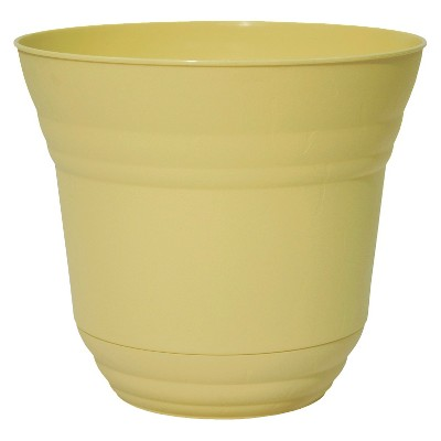 "10"" Traverse Planter- Buttercup"