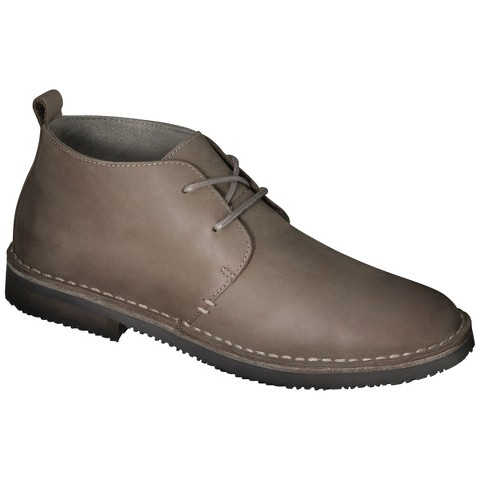Men's Merona® Ethan Chukka Boots - Assorted Colors