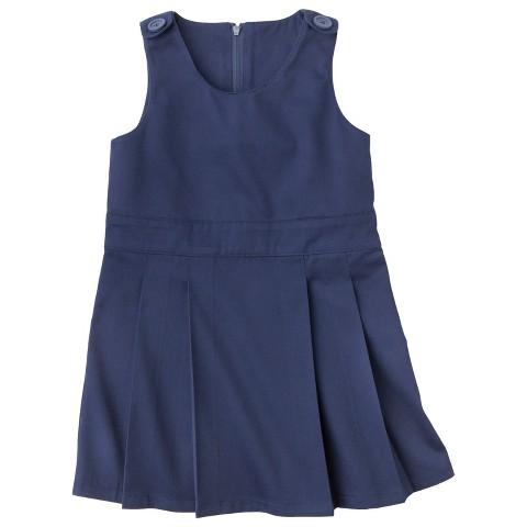 Cherokee® Toddler Girls' School Uniform Jumper