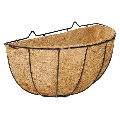 Chateau Wall Basket