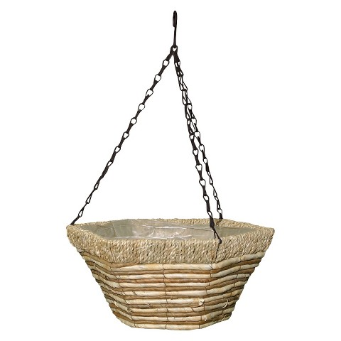 Cimarron Natural Hanging Basket