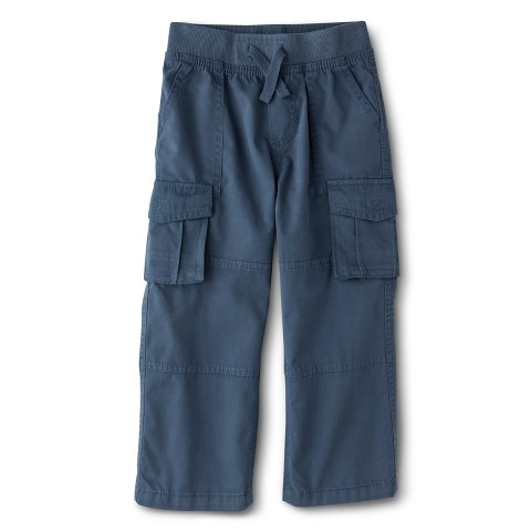 Infant Toddler Boys' Cargo Pant