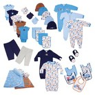 Gerber® Newborn Boys' Sports Collecti...