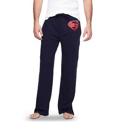 Men's Superman Sleep Pant