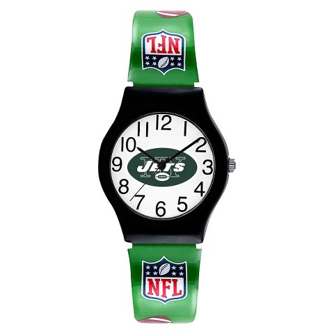Kids Game Time NFL Jv Series Watch - Assorted Teams