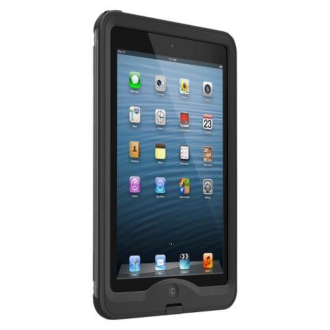 LifeProof iPad Mini Nuud Case - Assorted Colors