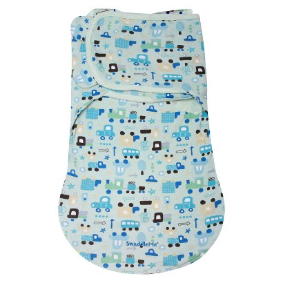 Summer Infant® SwaddleMe® WrapSack™ Transportation-Small