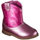 Infant Girl's Genuine Kids from OshKosh™ Adalyn Cowboy Boots - Assorted Colors