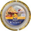"""Reynolds 9"""" Pie Pan with Lid 2 ct"""