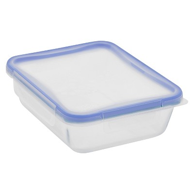 Snapware Rectangle Container 4 ct