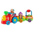 Fisher-Price Laugh & Learn Puppy's Smart Train
