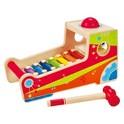Hape Wooden Instrument Bench