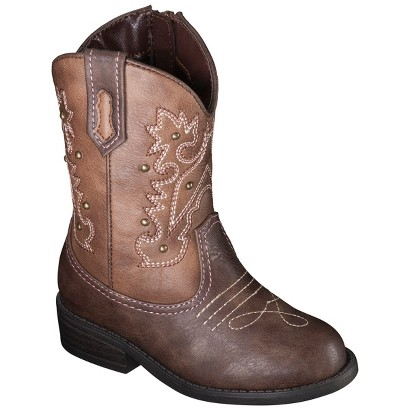 toddler s 174 darcy cowboy boots target