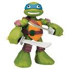 Teenage Mutant Ninja Turtles Half-Shell Heroes Mega Leonardo - Quick Information