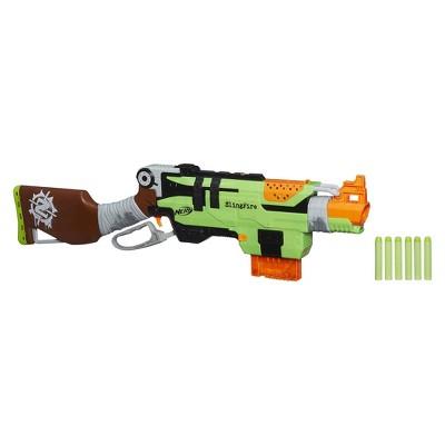 Nerf© Zombie Strike SlingFire Blaster
