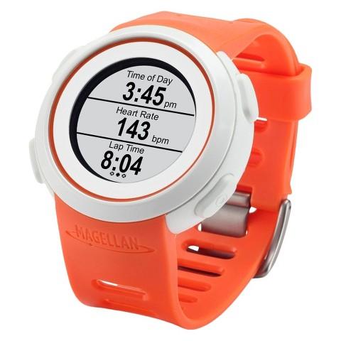 Magellan Echo Sportwatch - Orange