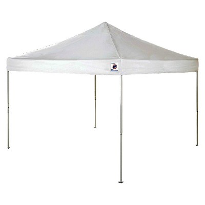 E-Z Up Envoy Instant Shelter 10'x10' - White