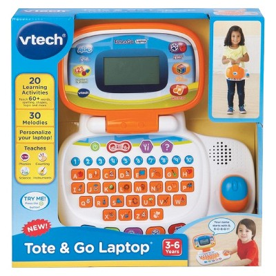 Tote & Go Laptop