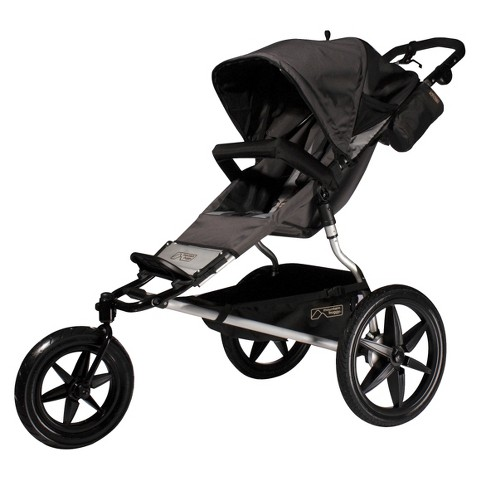 Mountain Buggy Terrain Jogging Stroller