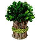 "Smith & Hawken® Artificial Dried Bundle- Green (6.25"")"