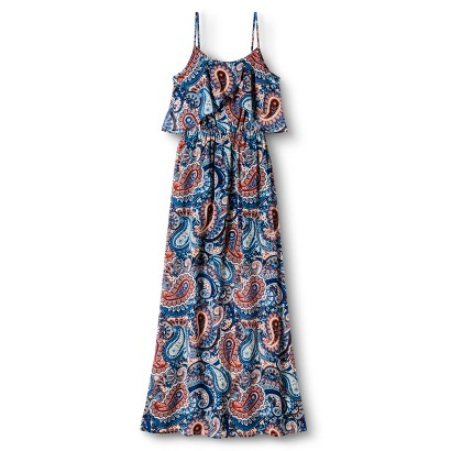 Lantern Maxi Dress - Xhilaration®