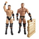 WWE Battle Pack: Triple H vs. Curt Axel 2-Pack Action Figures