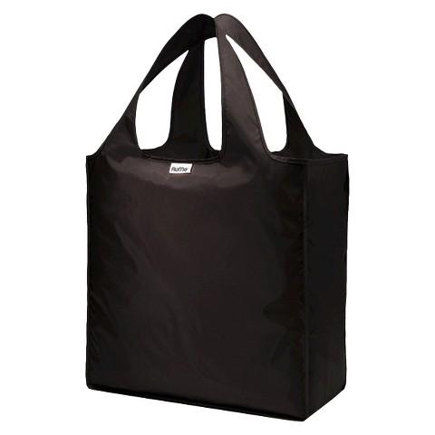 RuMe® Everyday Tote Bag - Black (Large)