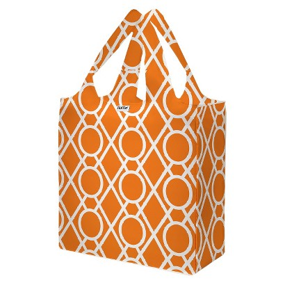 RuMe® Everyday Tote Bag - Clementine (Large)