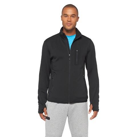 C9 Champion® Men's Venture Fleece Full Zip Jacket