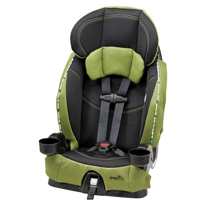 Evenflo Chase LX Harness Booster Seat