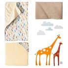 Skiphop Giraffe Baby Collection