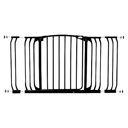 DreamBaby Chelsea Hallway Xtra Wide Safety Gate