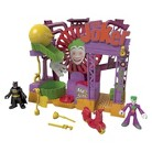 Fisher-Price® Imaginext Joker Laff Factory