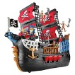 Fisher-Price® Imaginext Pirate Ship Playset