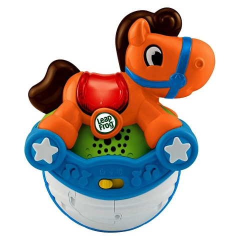 LeapFrog® Roll & Go Rocking Horse