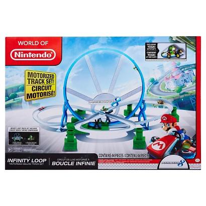 Indoor Toys Nintendo Mario Kart 8 Deluxe Track Set Vernie Morrisseau