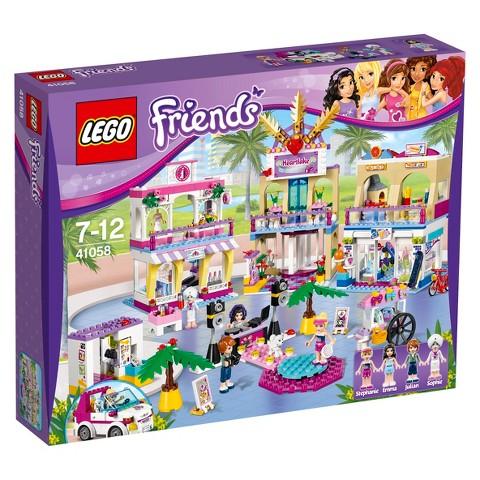 LEGO® Friends Heartlake Shopping Mall 41058