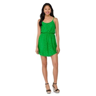 Strappy Crochet Dress - Xhilaration®