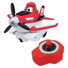 Disney Planes Fire and Rescue Remote Control Dusty Helicopter